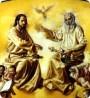 Reflexão do Domingo da SantíssimaTrindade