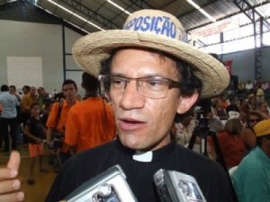 Padre Djacy