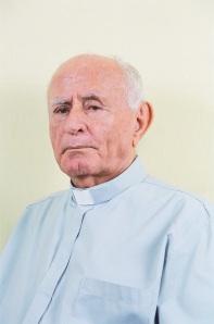Monsenhor José Sinfrônio