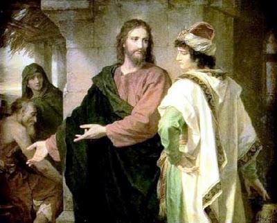 Jesus e jr