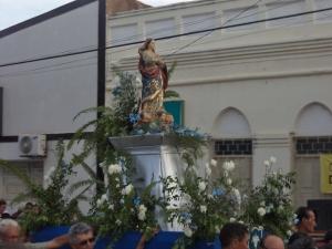 Padroeira Nossa Senhora da Conceição