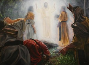 transfiguracao