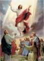 Décima quinta estação: JESUSRESSUSCITOU