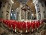 Horários do Conclave.Confira!