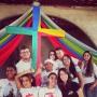 Jovens de Itaporanga emMissão