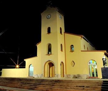 coremas igrejas