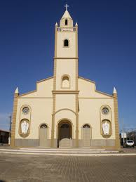 igreja igaracy