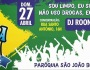 Cajazeiras se prepara para a V Marcha Jovem Contra asDrogras
