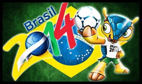 copa do mundo 2014 brasil Fifa World Cup 2014 5