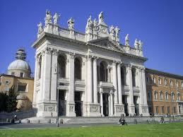 basilica latrao