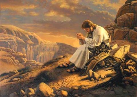 Jesus-no-deserto