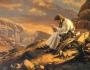 Reflexão do 1º Domingo da Quaresma (Marcos1,12-15)